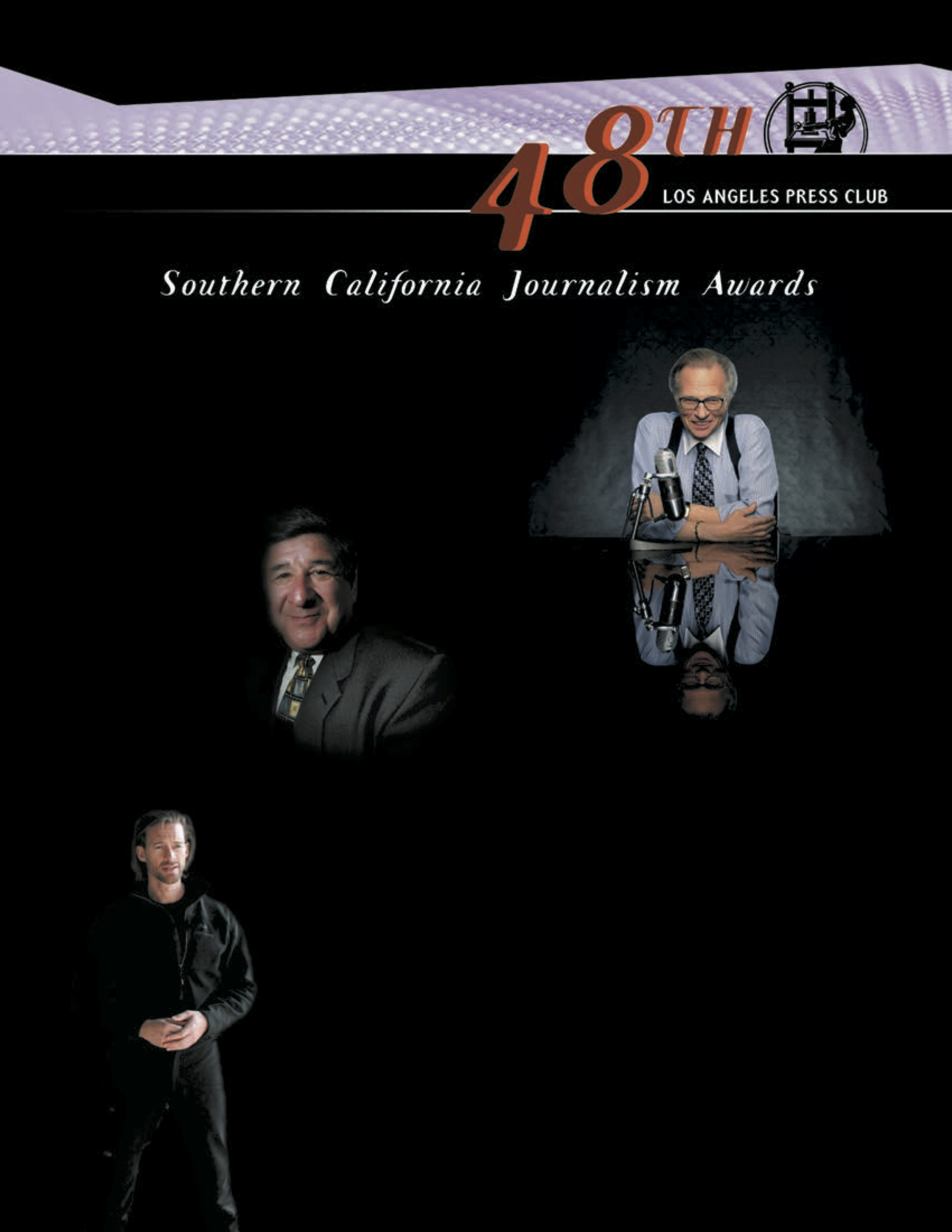 2006 SOCAL COVER