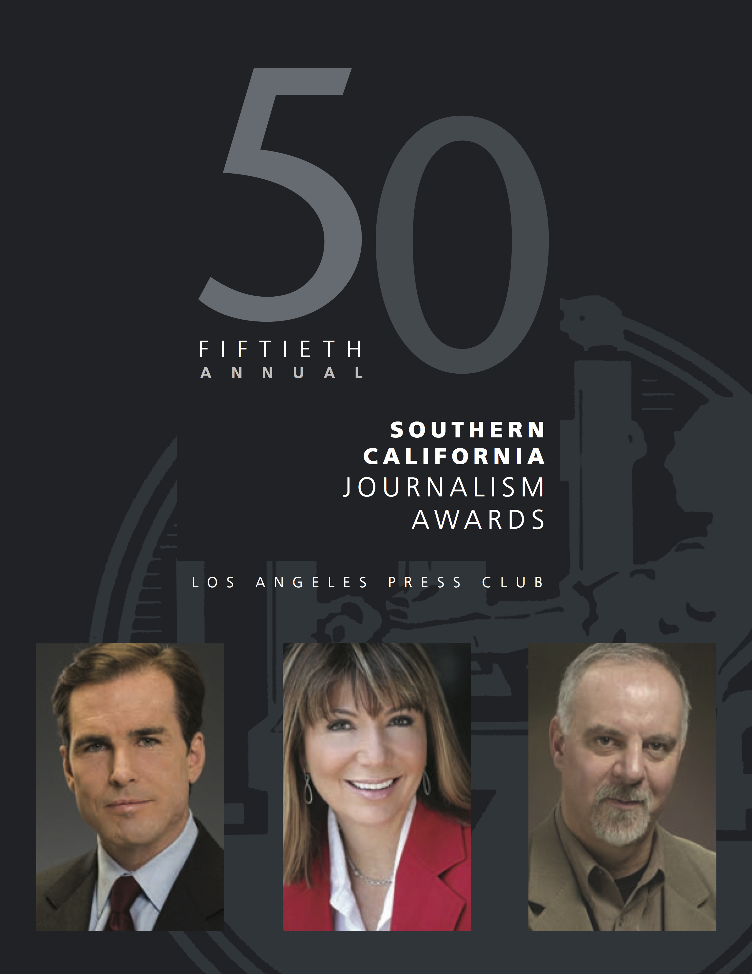 2008 SOCAL COVER