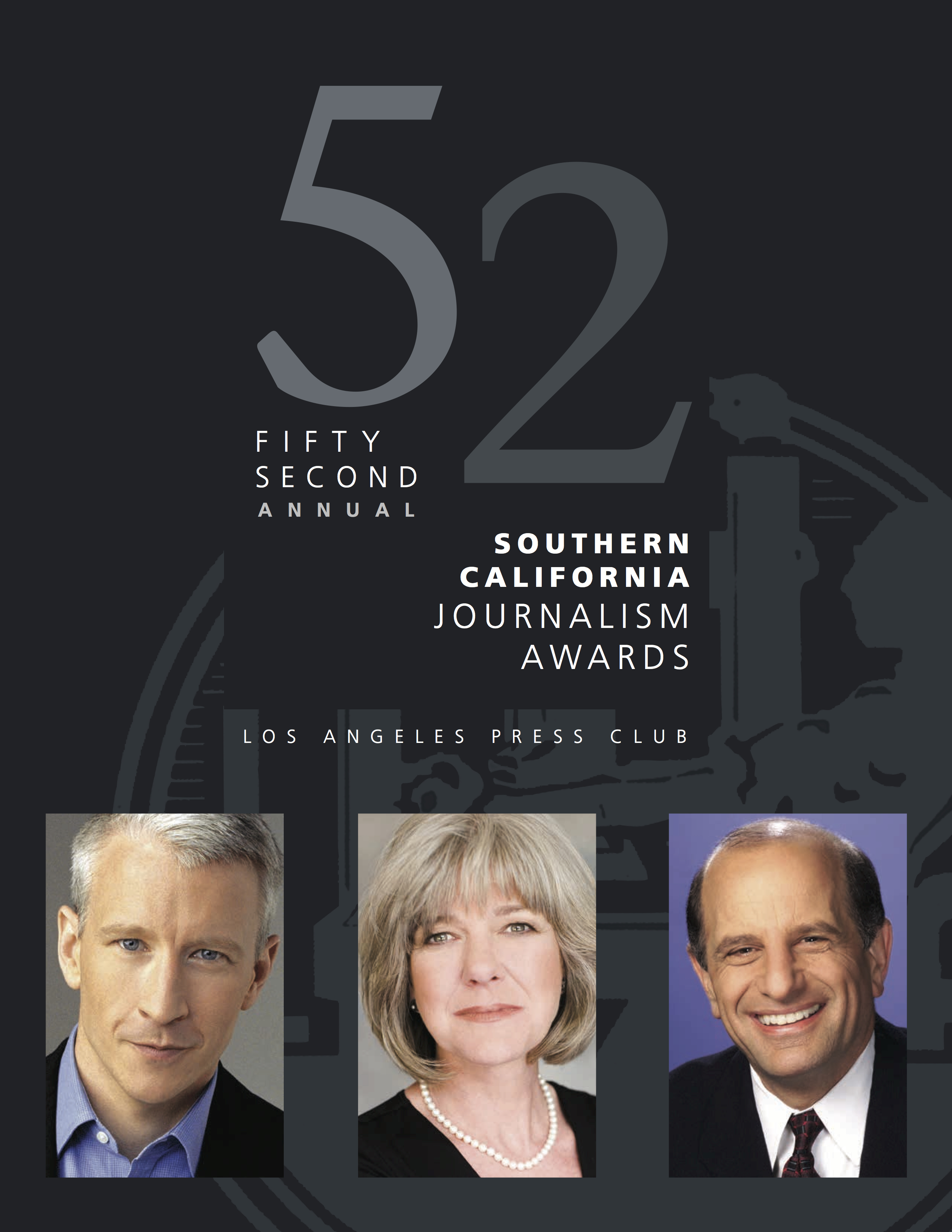 2010 SOCAL COVER