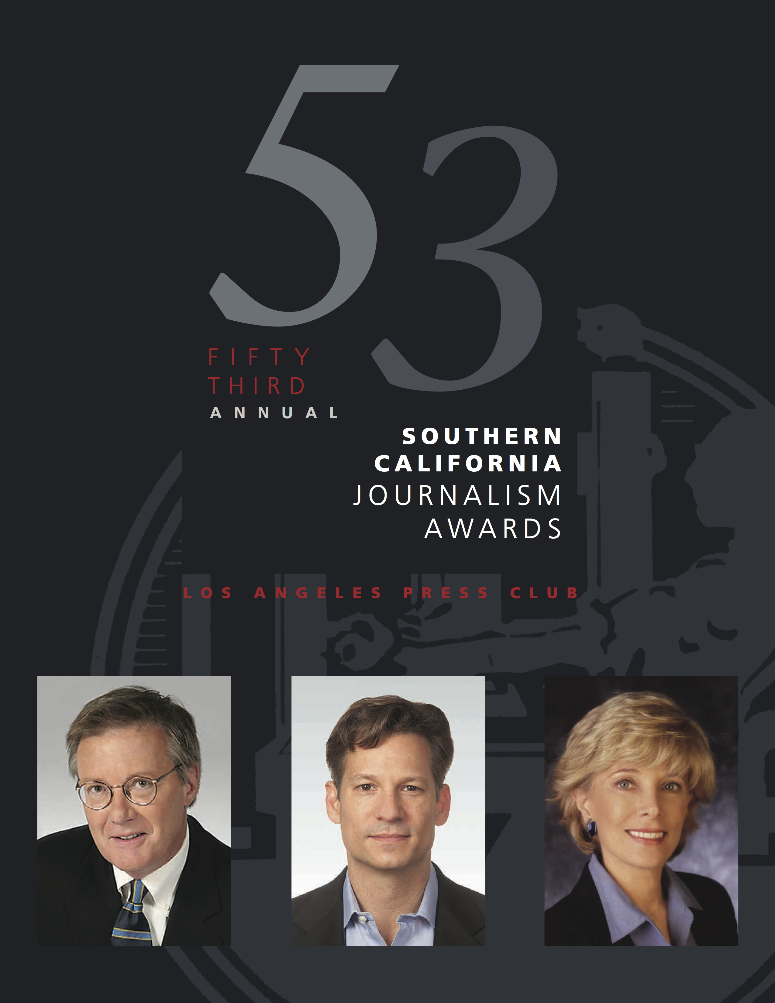 2011 SOCAL COVER