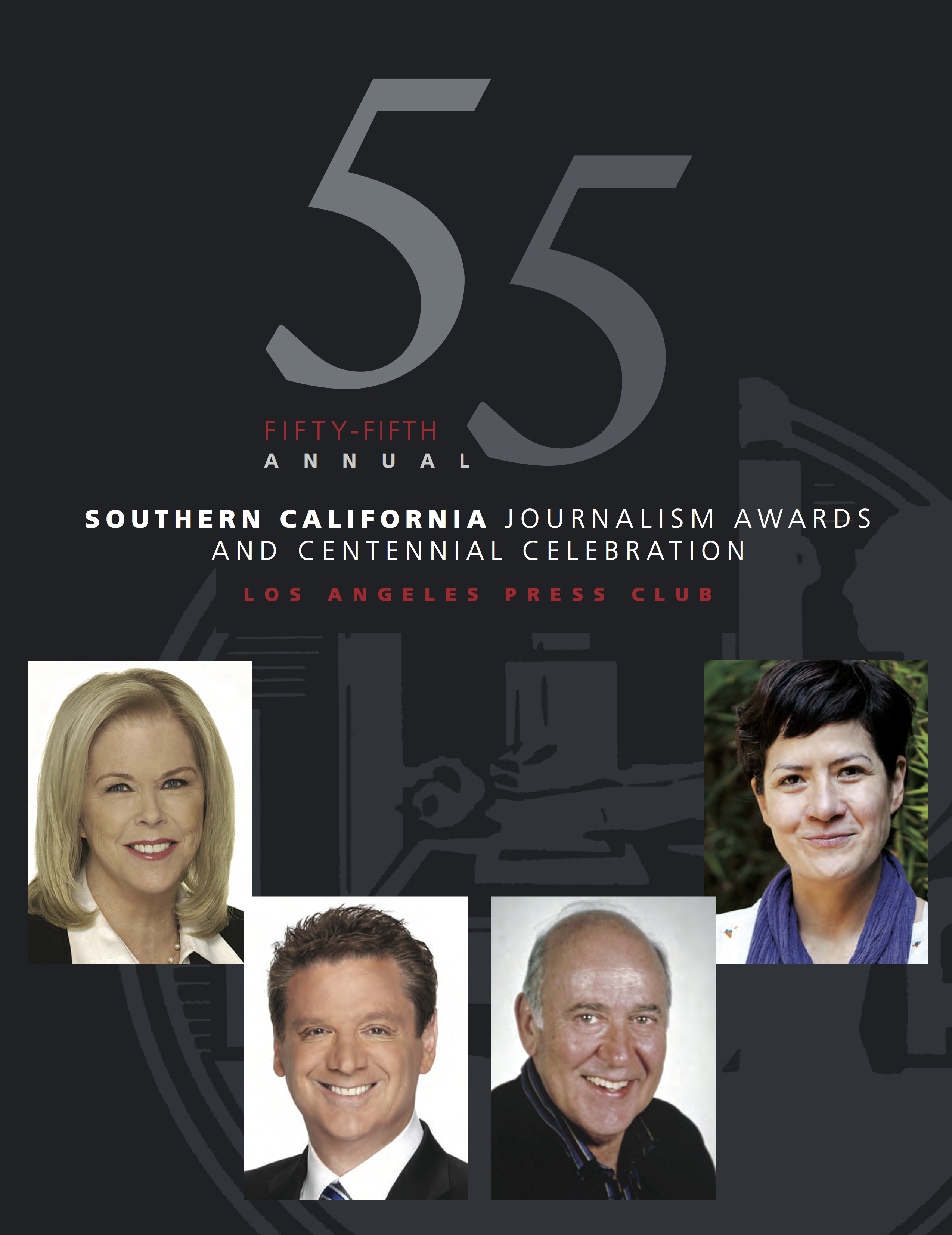 2013 SOCAL COVER