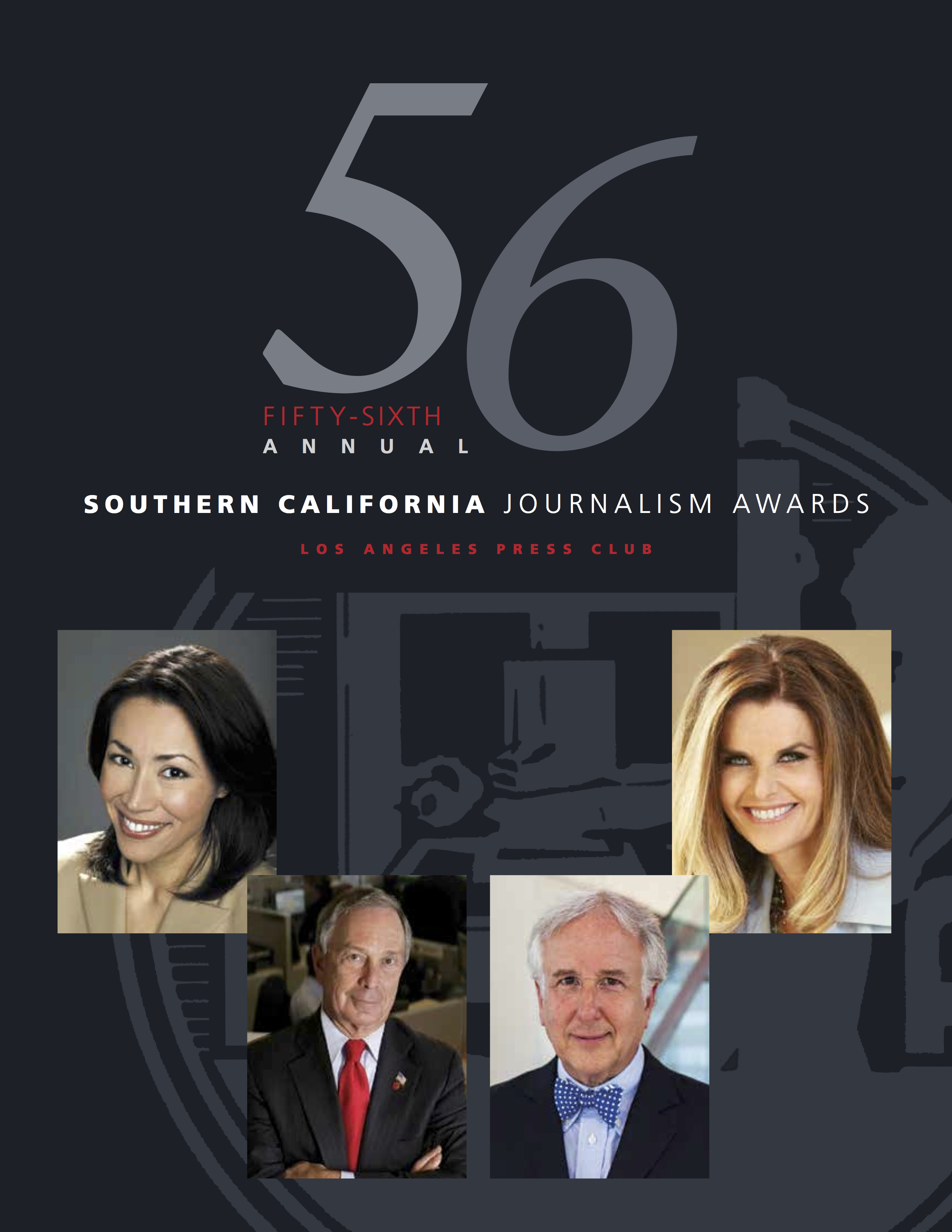 2014 SOCAL COVER
