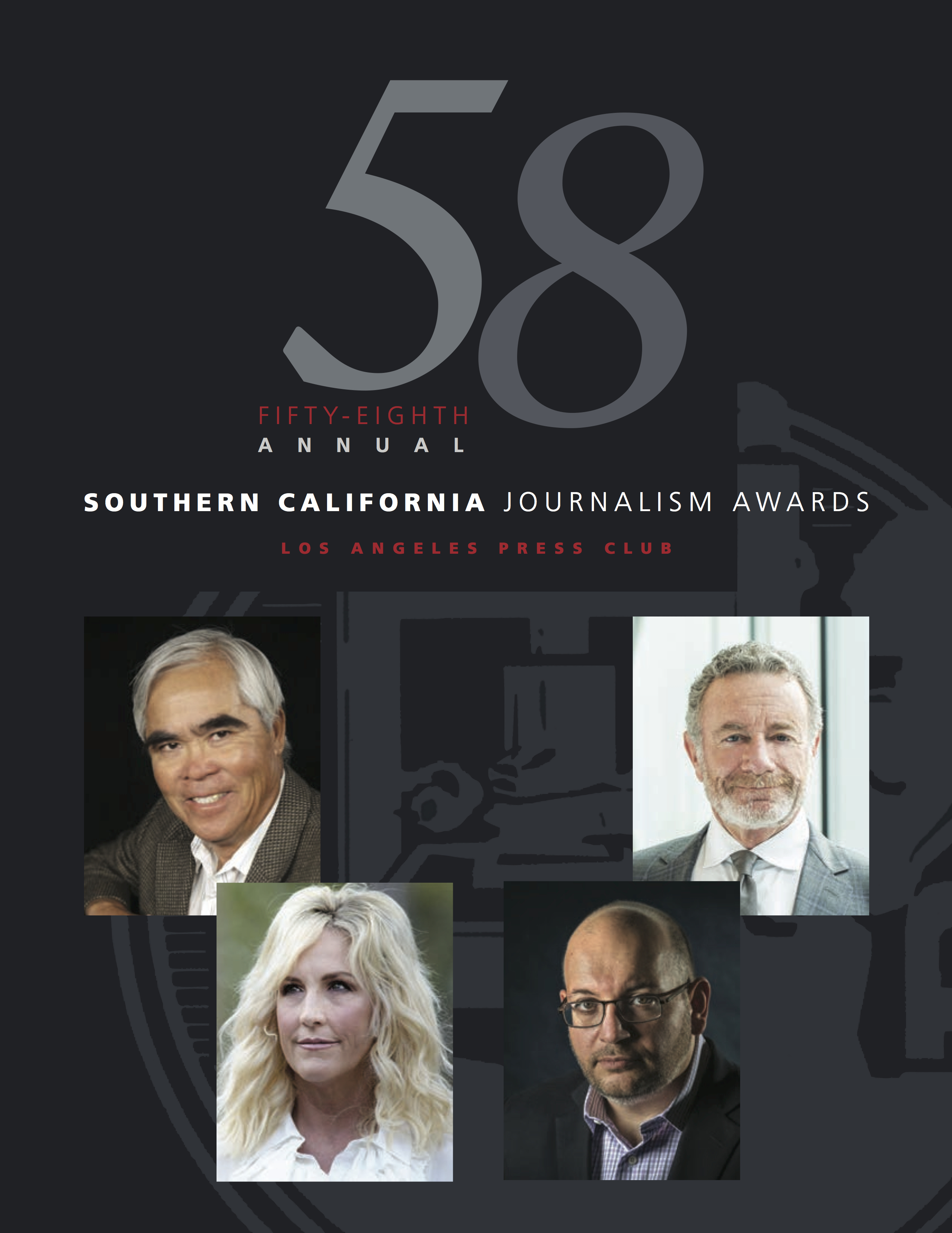 2016 SOCAL COVER