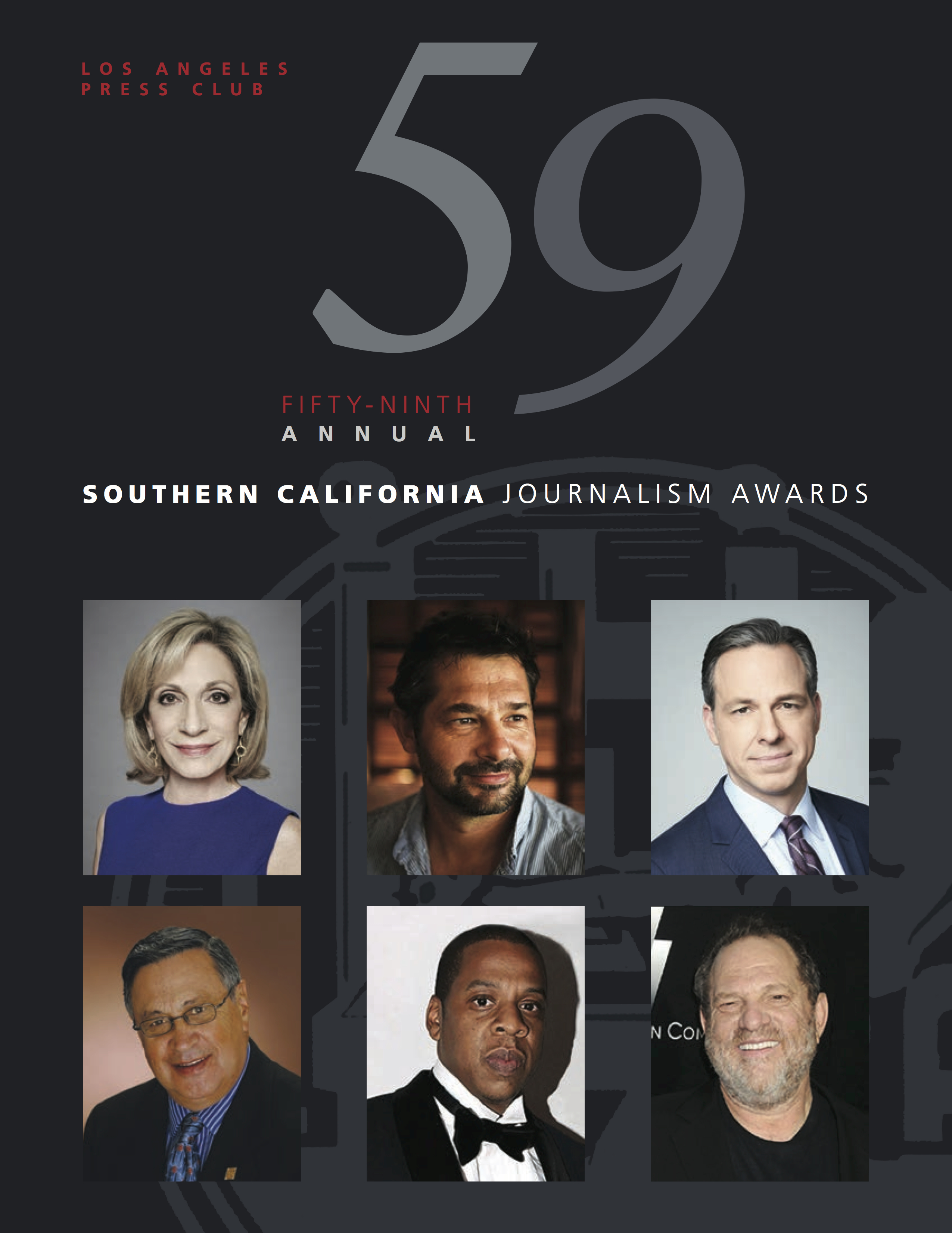 2017 SOCAL COVER