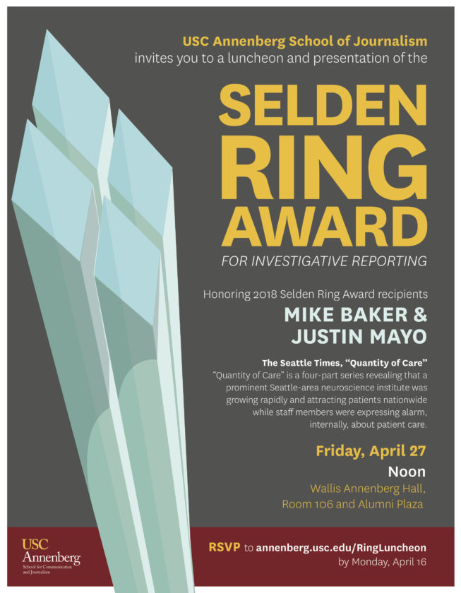 Selden Ring